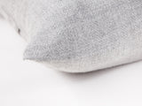 Nina Cushion Cover // grey <br/> FOLKDAYS Nº 69 - FOLKDAYS  - 3