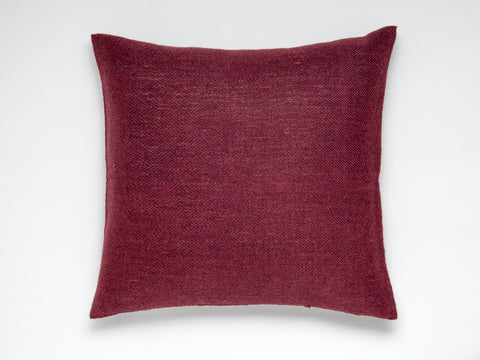 Nina Cushion Cover // red <br/> FOLKDAYS Nº 69 - FOLKDAYS  - 1