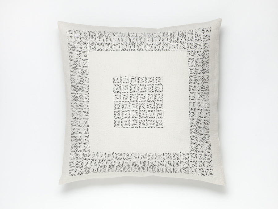 Anan Cushion Cover <br/> FOLKDAYS Nº 90 - FOLKDAYS  - 1