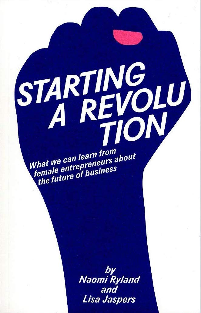 Starting a Revolution <br/> The Book (English version)