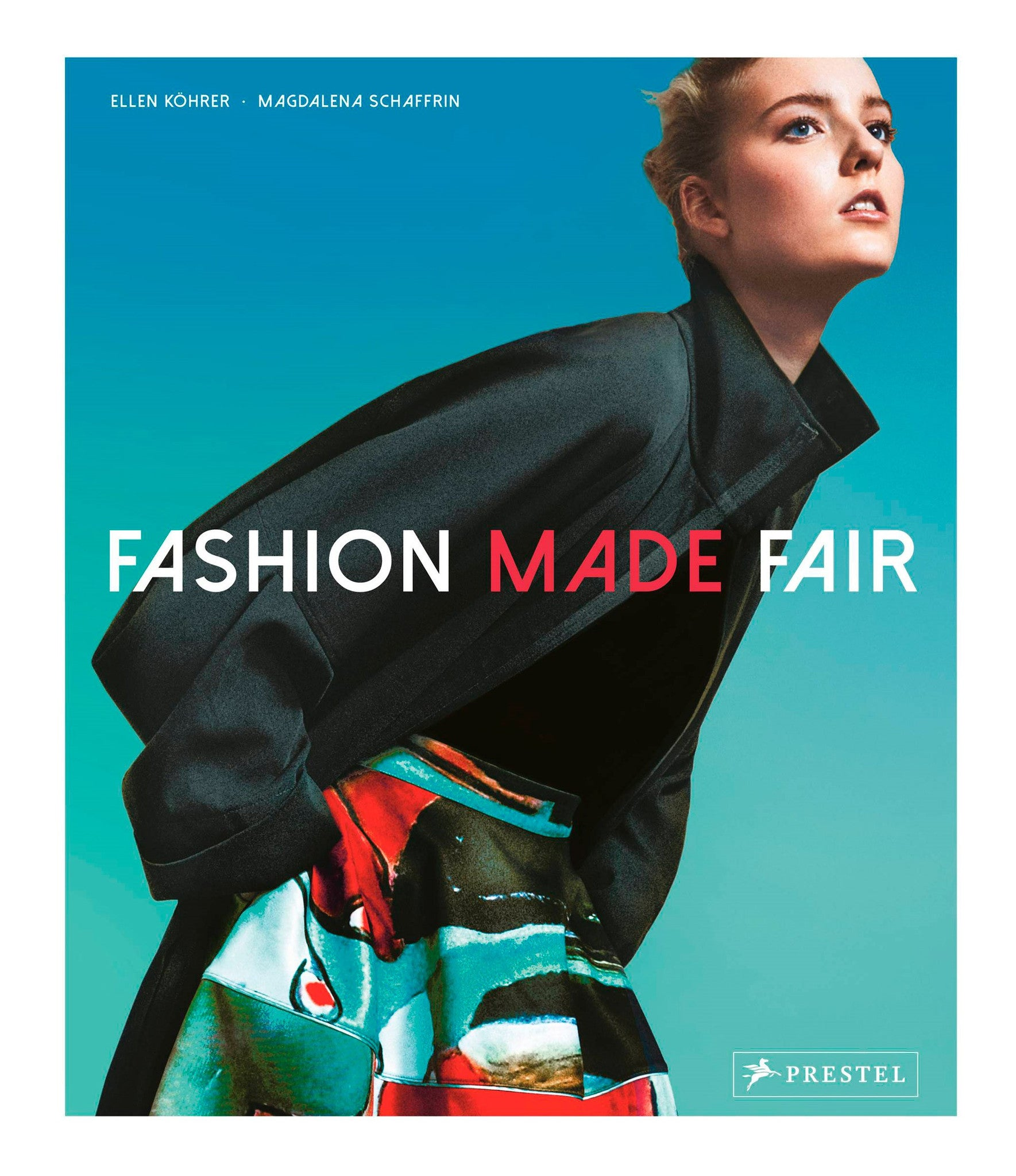 Book </br> Fashion Made Fair