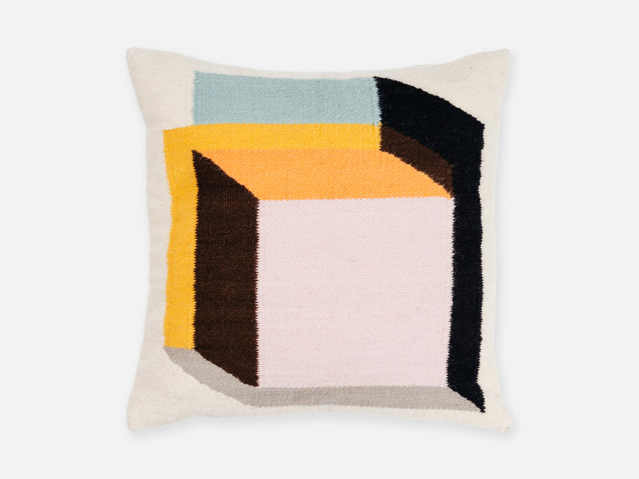 Amaya Cushion Cover <br/> FOLKDAYS N° 335