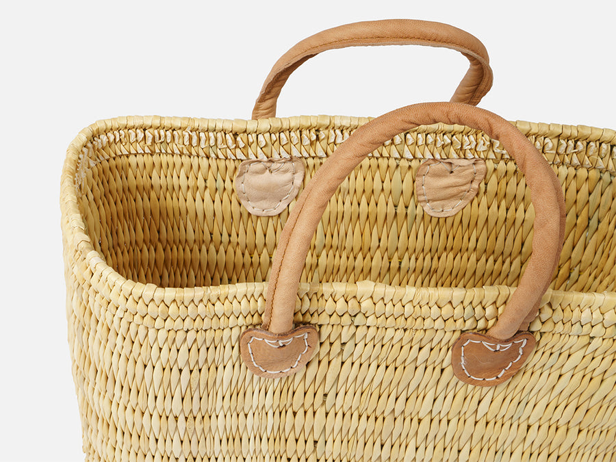 Basket Bag // Size M