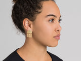 Fara Earrings <br/> FOLKDAYS Nº 350
