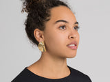 Faraja Earrings <br/> FOLKDAYS Nº 357