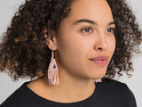 Maisha Earrings <br/> FOLKDAYS x Joia De Vita Nº 360