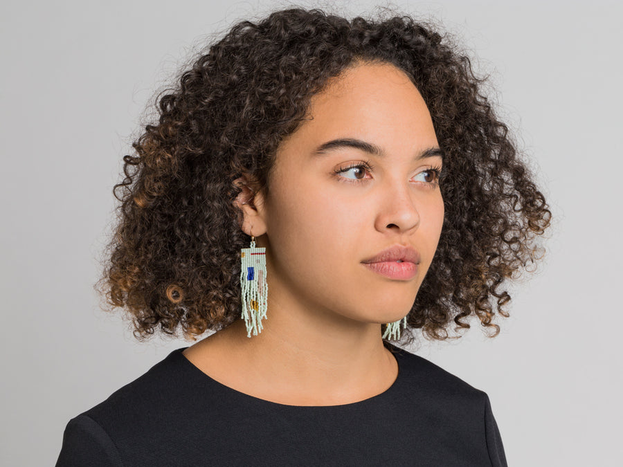 Makini Earrings // Joia De Vita