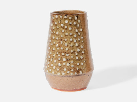Keza Vase // light <br/> FOLKDAYS Nº 304