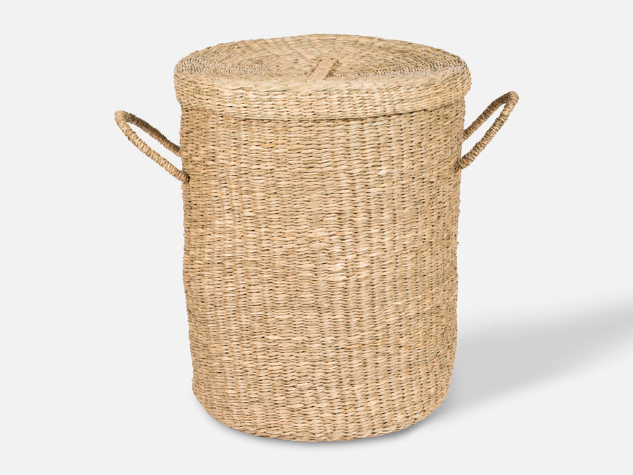 Mai Laundry Basket