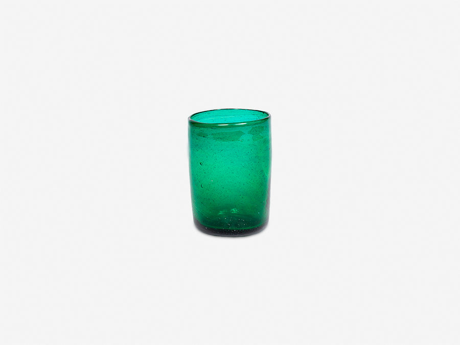 Mandisa Glass // Size S // green