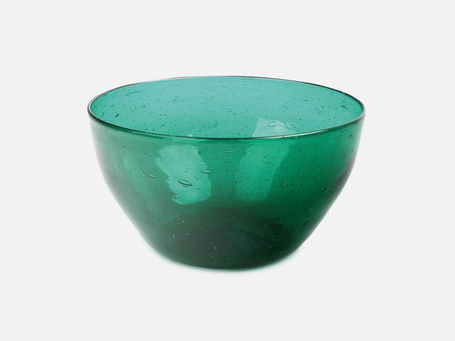 Nanu Bowl // green