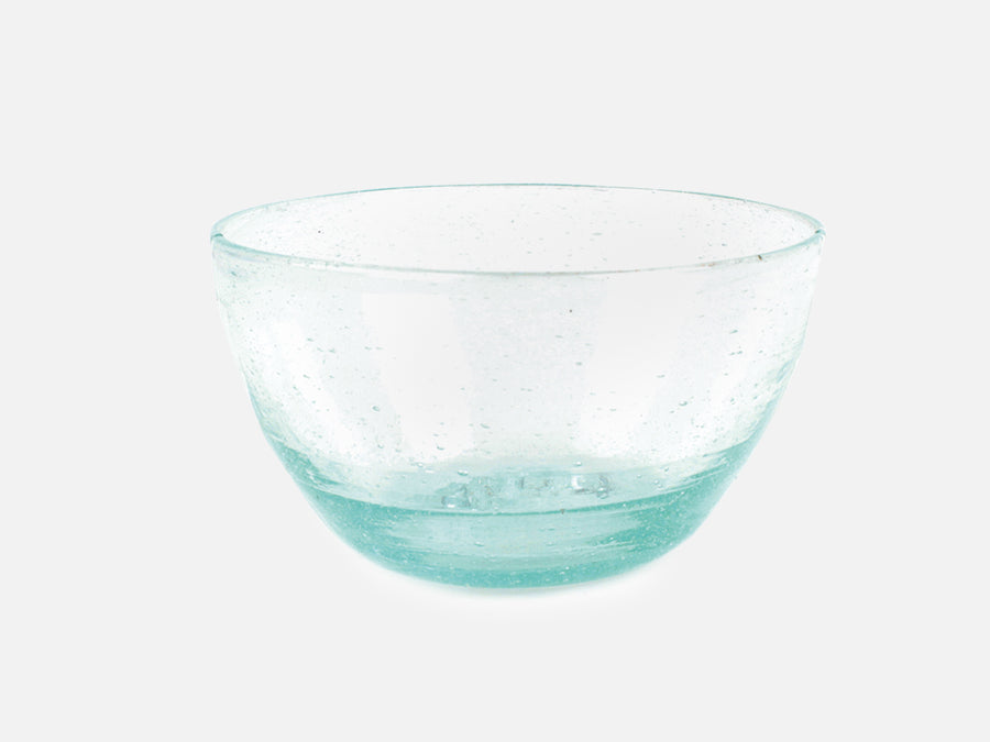 Glass Bowl // Transparent </br> Small