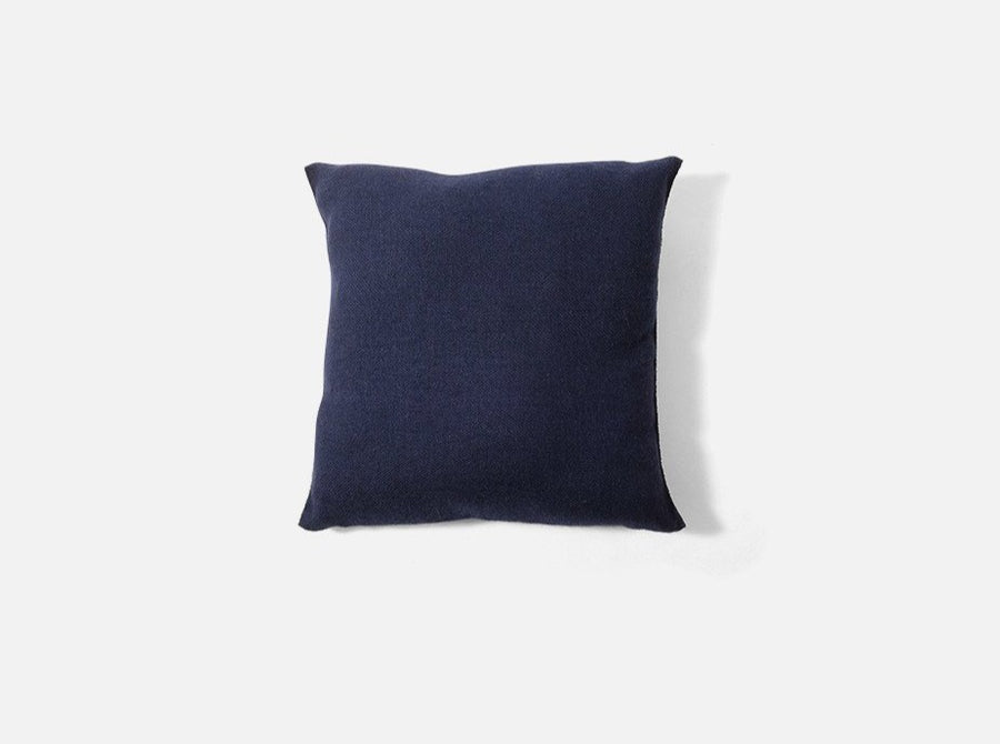Nina Cushion Cover // blue <br/> FOLKDAYS Nº 69 - FOLKDAYS  - 1