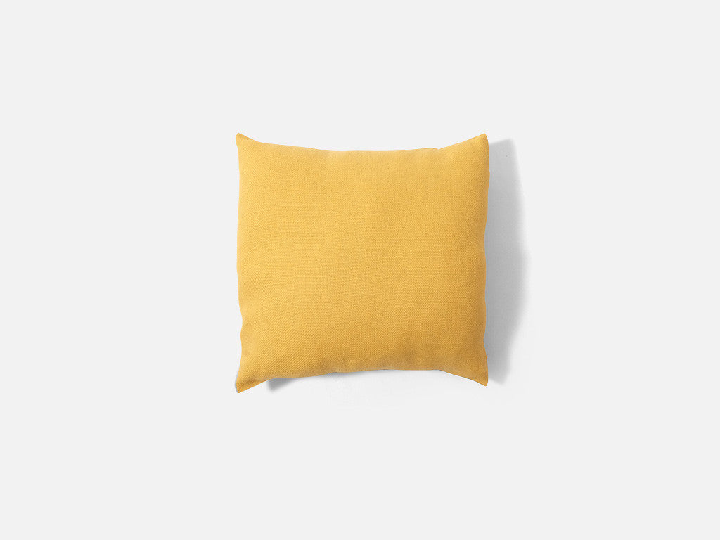 Nina Cushion Cover // yellow <br/> FOLKDAYS Nº 69 - FOLKDAYS  - 1