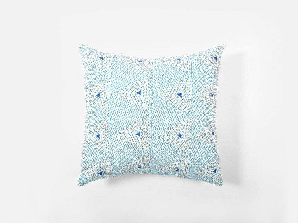 Rehena Cushion Cover // <br/> FOLKDAYS N° 175 - FOLKDAYS