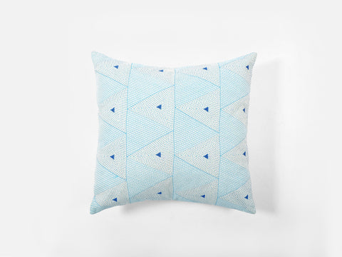 Rehena Cushion Cover //  FOLKDAYS N° 175 - FOLKDAYS