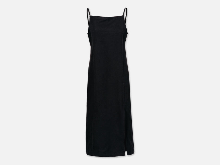 Shannary Dress // black