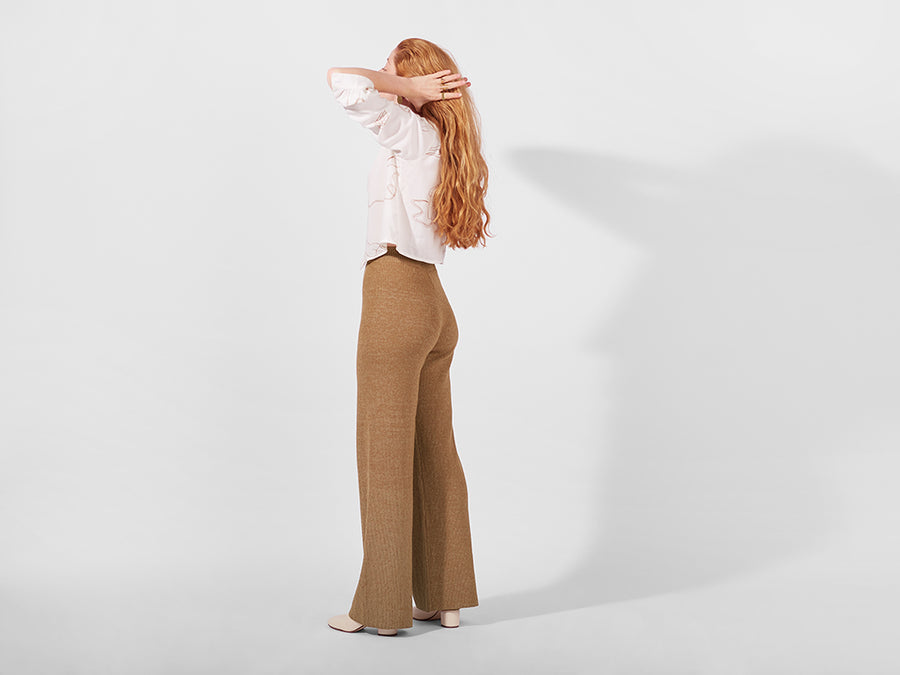 Stella Pants // Inspired By <br/> FOLKDAYS N° 300