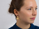 Paola Earrings <br/> FOLKDAYS Nº 315