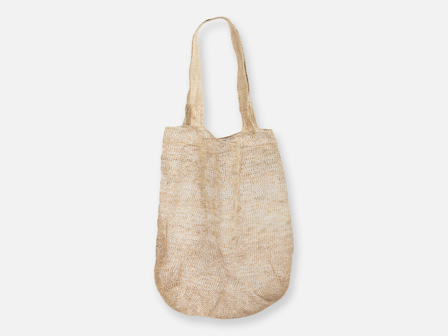 Jungle-Vine Bag // Natural