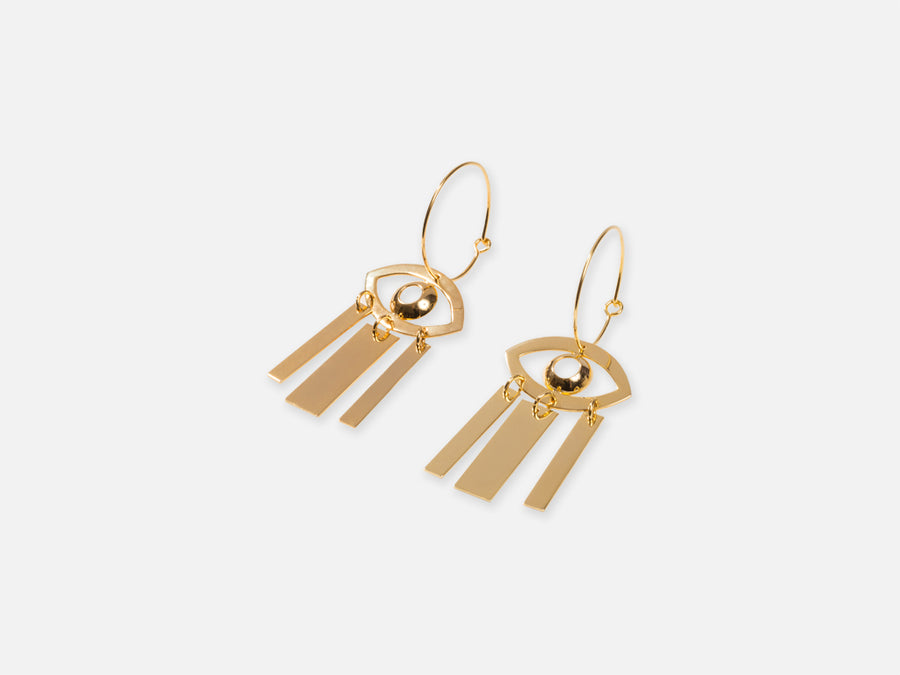 Yasuri Earrings