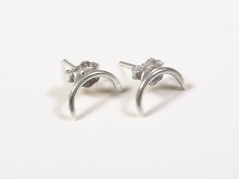Kiara Earrings // silver  FOLKDAYS Nº 152 - FOLKDAYS  - 1