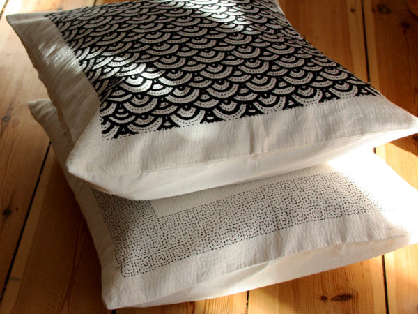 Anan Cushion Cover <br/> FOLKDAYS Nº 90 - FOLKDAYS  - 4