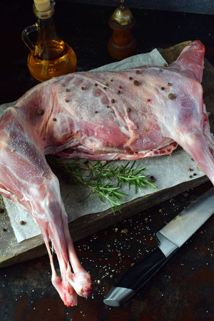 Whole Lamb Unprocessed- Delivery and Local Pickup