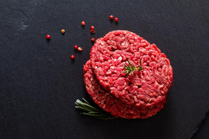 Black Angus Ground Beef ~ 1 LB