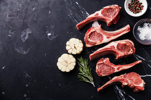 Lamb Chops - BillyDoe Meats