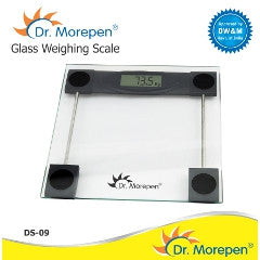 Dr.Morepen Digital Weighing Scale DS-09