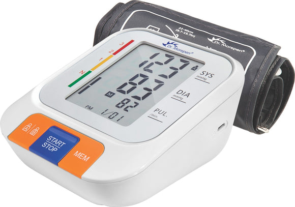 Dr.Morepen Blood Pressure Monitor BP-15