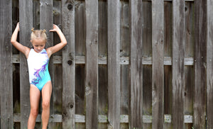 The Top Gymnastic Leotard Styles for Girls in 2020