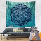 Toile Murale Mandala Expansion
