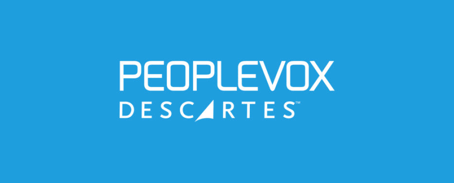 Peoplevox Descartes