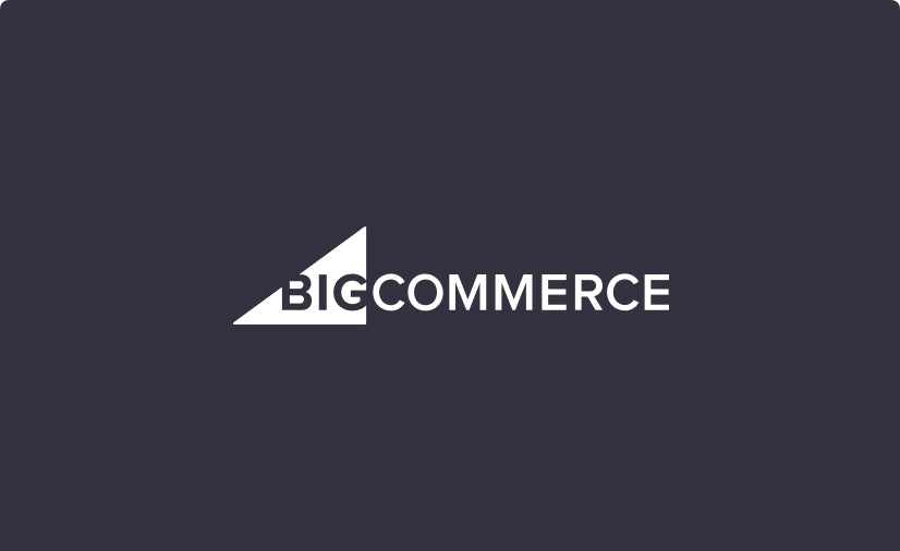 BigCommerce: Ecommerce for a New Era
