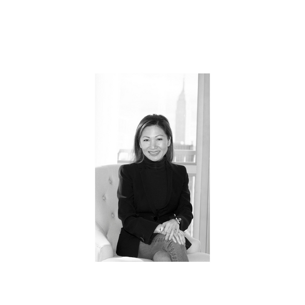 Angela Chan - Learn more about our Global President