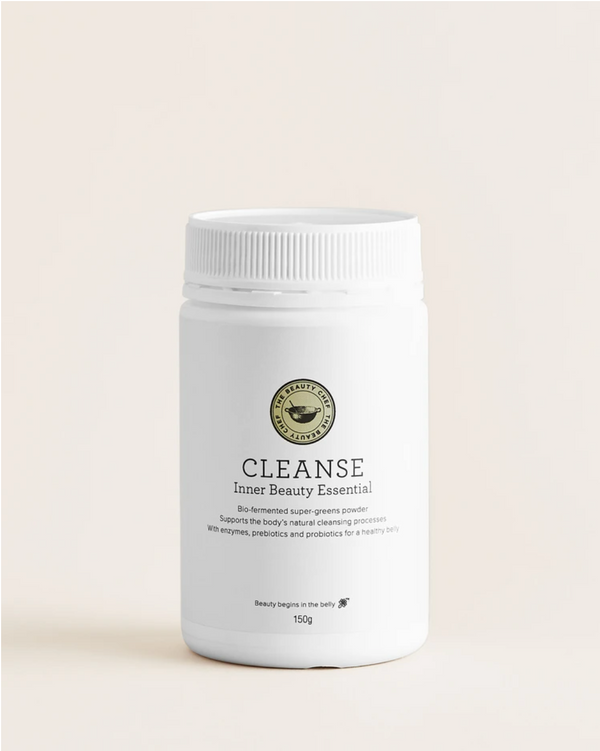 The Beauty Chef Cleanse