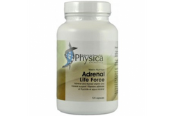 Adrenal Life Force by Physica - for Adrenal Support (for private clients only)
