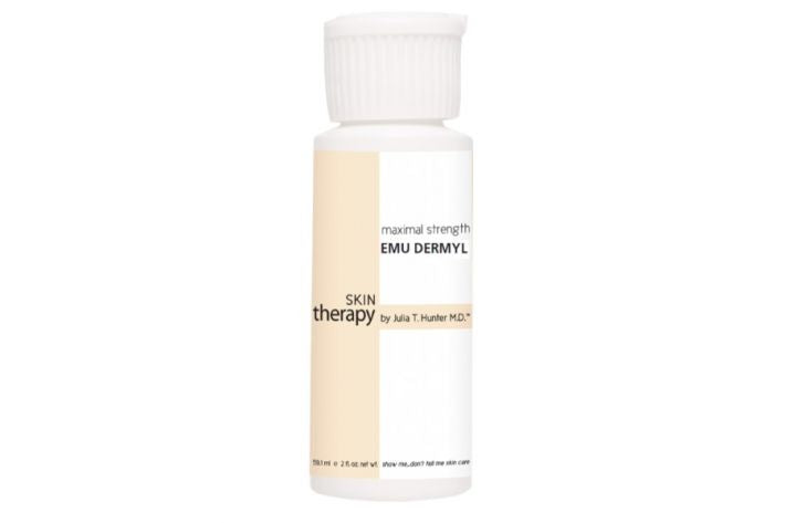 Skin Therapy Emu Dermyl (for private clients only)