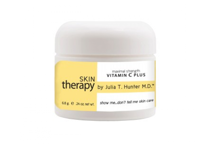 Skin Therapy by Julia T Hunter MD Vitamin C Plus (for private clients only)