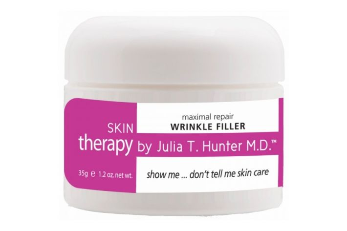 Skin Therapy by Julia T Hunter MD Wrinkle Filler (for private clients only)