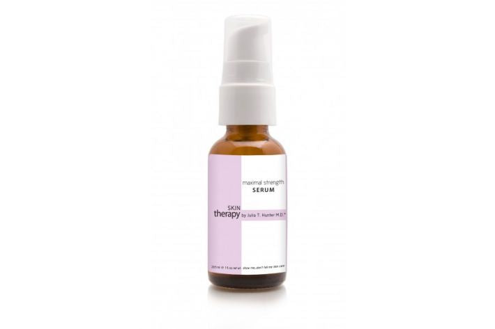 Skin Therapy by Julia T Hunter MD Serum (for private clients only)