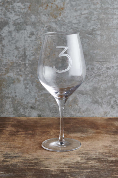 Classical glass (large)