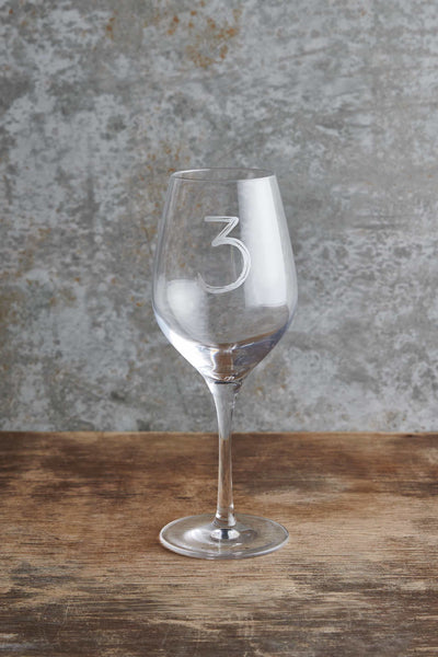 Classical glass (small)