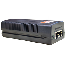 Load image into Gallery viewer, D-NET Power Over Ethernet (PoE) Injector, Powers Devices up to 100 M (328 Ft.), 30 Watts (DN-POE-1001-30W)