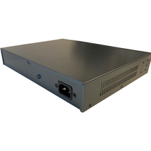 Load image into Gallery viewer, D-NET 8 PoE Port +2 SFP Port Network Switch, Commutator, PoE (DN-POE-33108PF)