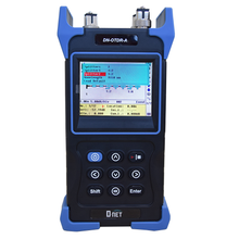 Load image into Gallery viewer, D-NET Palm OTDR 1625nm 37dB With Power Meter (DN-OTDR-A1)
