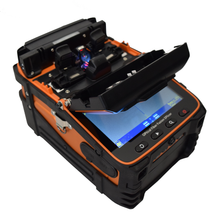 Load image into Gallery viewer, D-NET 6-in-1 Core Alignment Fusion Splicer Machine (DN-CORE-90BT)