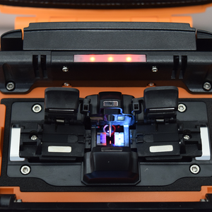 D-NET 6-in-1 Core Alignment Fusion Splicer Machine (DN-CORE-90BT)